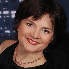Porträt Dorit Meyer-Gastell